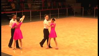 Publication Date: 2017-07-21 | Video Title: 第53屆學校舞蹈節-華爾滋 (寶血小學)