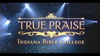 Watch Indiana Bible College Born Again video