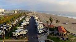 Dockweiler RV Park - Los Angeles, Ca