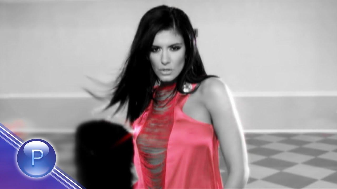 ANELIA - AKO S TEB NE SAM / Анелия - Ако с теб не съм, 2010