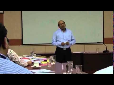 Entrepreneur Talk  by Anil Mehta, CEO, India Shelter Finance Corporation