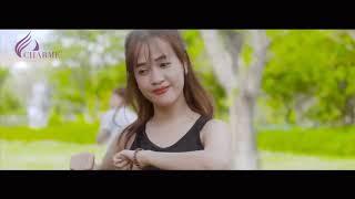 Diễn Viên Hài Thu Trang quảng cáo nước hoa Charme