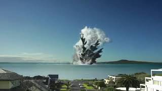 Amazing Volcano Eruptions