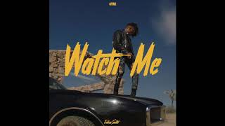 Jaden Smith - Watch Me (Instrumental) (Reprod. Jericho Mekx)