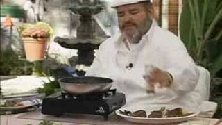 The Magic Of Chef Paul - Cooking Fish