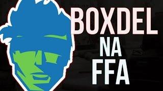 BOXDEL na FFA! - CS:GO Troll na FFA