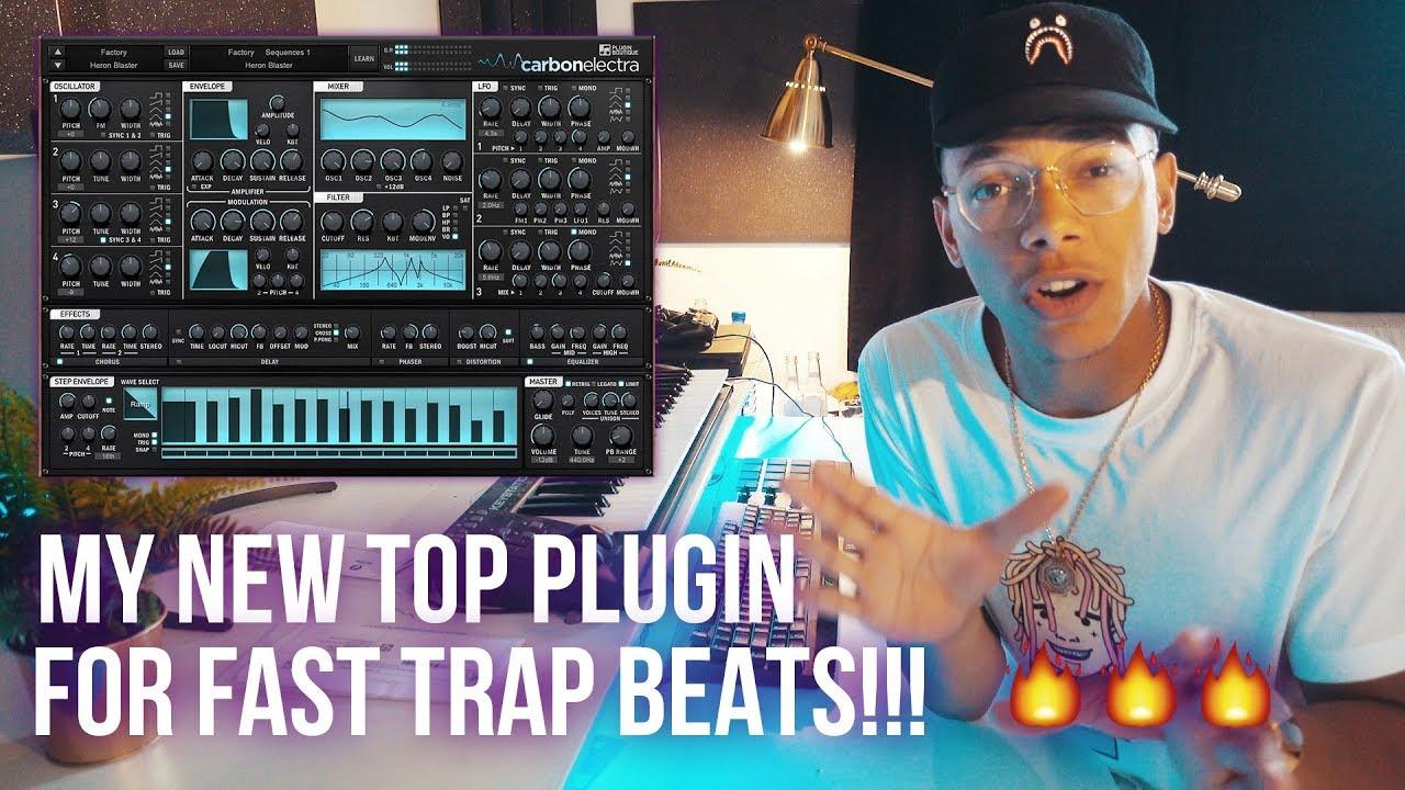 best trap vst plugins 2018