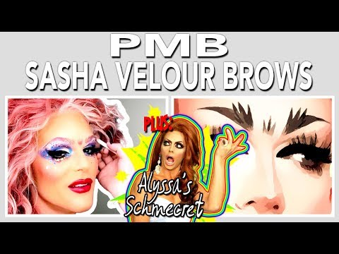 PMB / Alyssa Schmecret Mash-Up