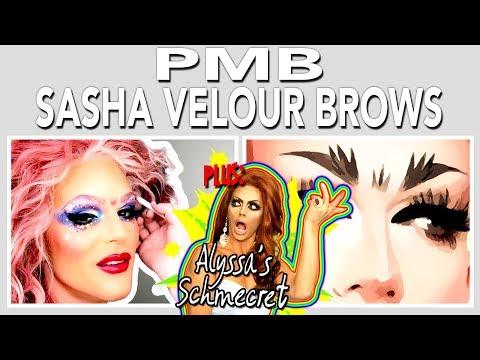 PMB / Alyssa Schmecret Mash-Up