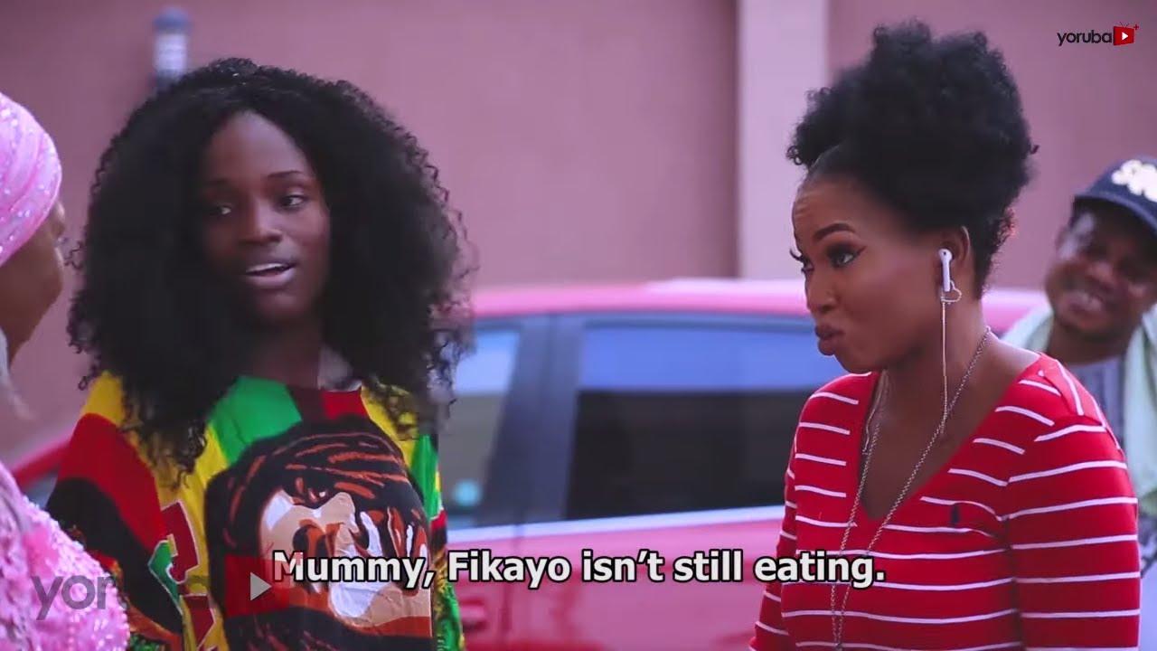 Download Tipa (Force) Latest Yoruba Movie 2020 Drama Starring Bukunmi Oluwasina|Bimpe Oyebade |Jumoke Odetola
