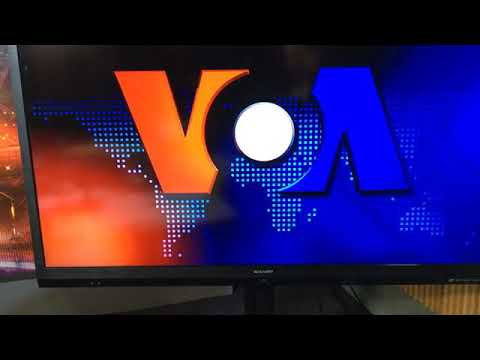 News Bulletin 21 February 2018 Voice of America Urdu with (Khalid Hamid)
