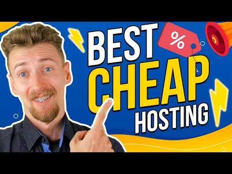 Cheap Web Hosting - The BEST Providers For A Low Price! [2020]