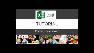 MS Excel - Tricks and ShortCuts Part 1