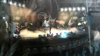 Guitar Hero Smash Hits Part 1