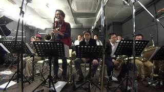 NEXT-TRIAD BIG BAND/It Could Happen To You