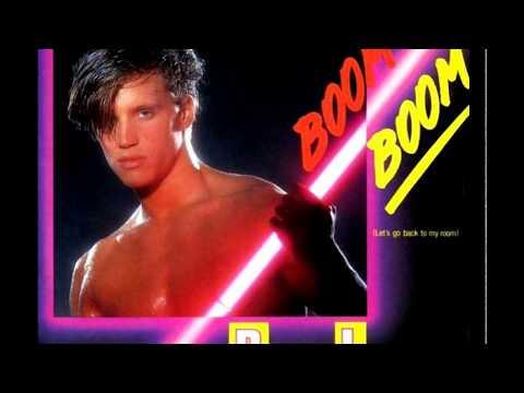 90s 保羅·萊卡克斯 Paul Lekakis - Boom Boom (加長混音版)1990
