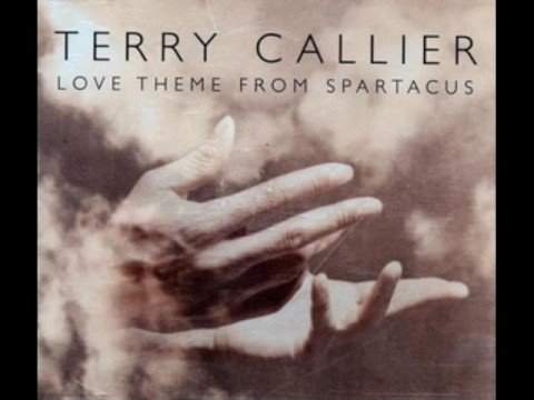 Terry Callier - You Goin' Miss Your Candyman