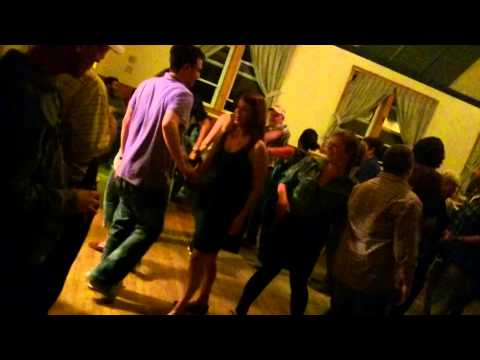 SW Margaree Square Dance Part 1