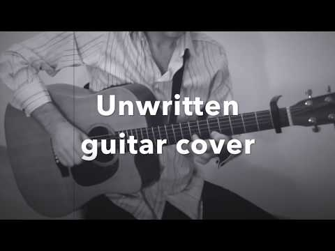 8.4 MB) Unwritten Natasha Bedingfield Chords - Free Download MP3