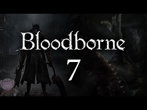 Bloodborne with ENB - 007 - Hemwick - Eye for Detail