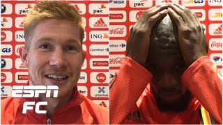Do Romelu Lukaku & Kevin de Bruyne REALLY know eight languages? We test them to find out! | ESPN FC