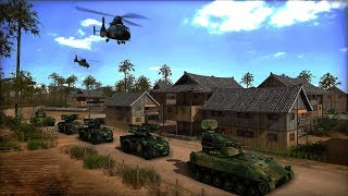 BREAKING: CHINA SURRENDERS NAVAL BASE OFF KOREAN COAST | Wargame: Red Dragon Gameplay