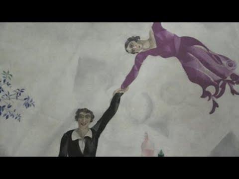"""""""De Chagall a Malévich"""" demuestra que la igualdad fue posible en el arte ruso"""