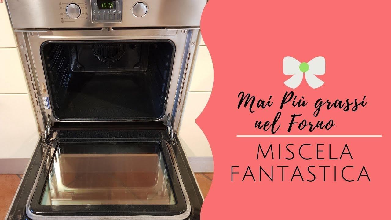 Miscela Per Pulire Il Forno mai piÙ grasso nel forno, miscela fantastica, marlinda canonico