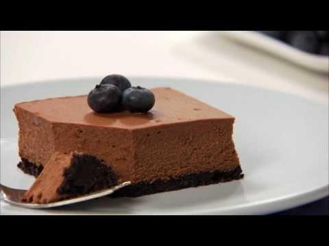 philadelphia-double-chocolate-cheesecake