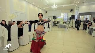 Калмыцкая свадьба. Танцевальный подарок от подруги мамы. Восточный танец на канале ZaanOnline