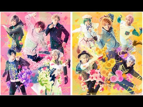 MANKAI STAGE『A3!』 メインテーマ「The Show Must Go On!」