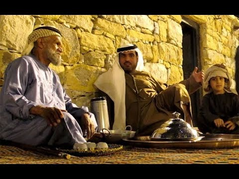 Traditional place of Dubai | Bur Dubai Traditional village