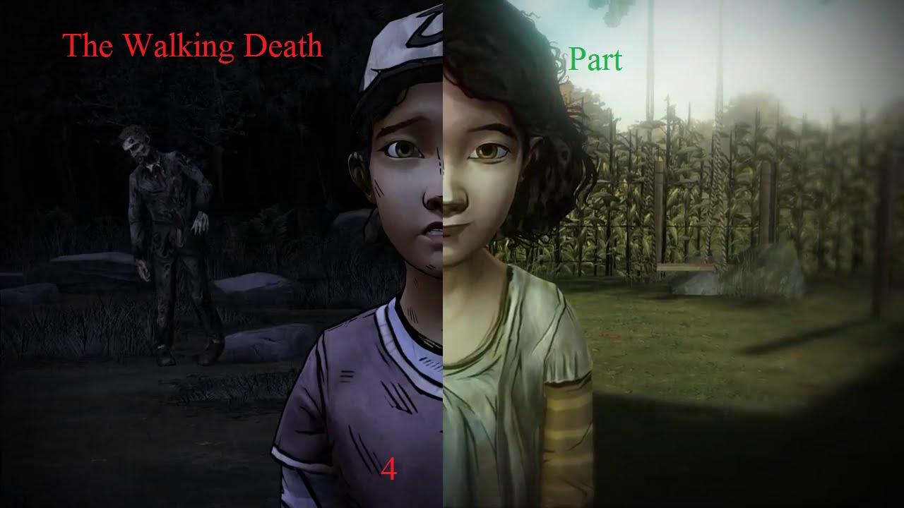 peppe3393 the walking dead season 2
