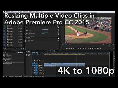 Tip 2: How to resize a video file