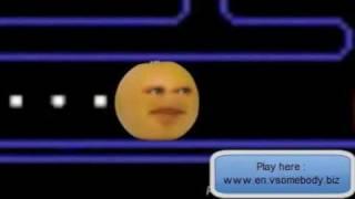 Annoying Orange: Pacmania