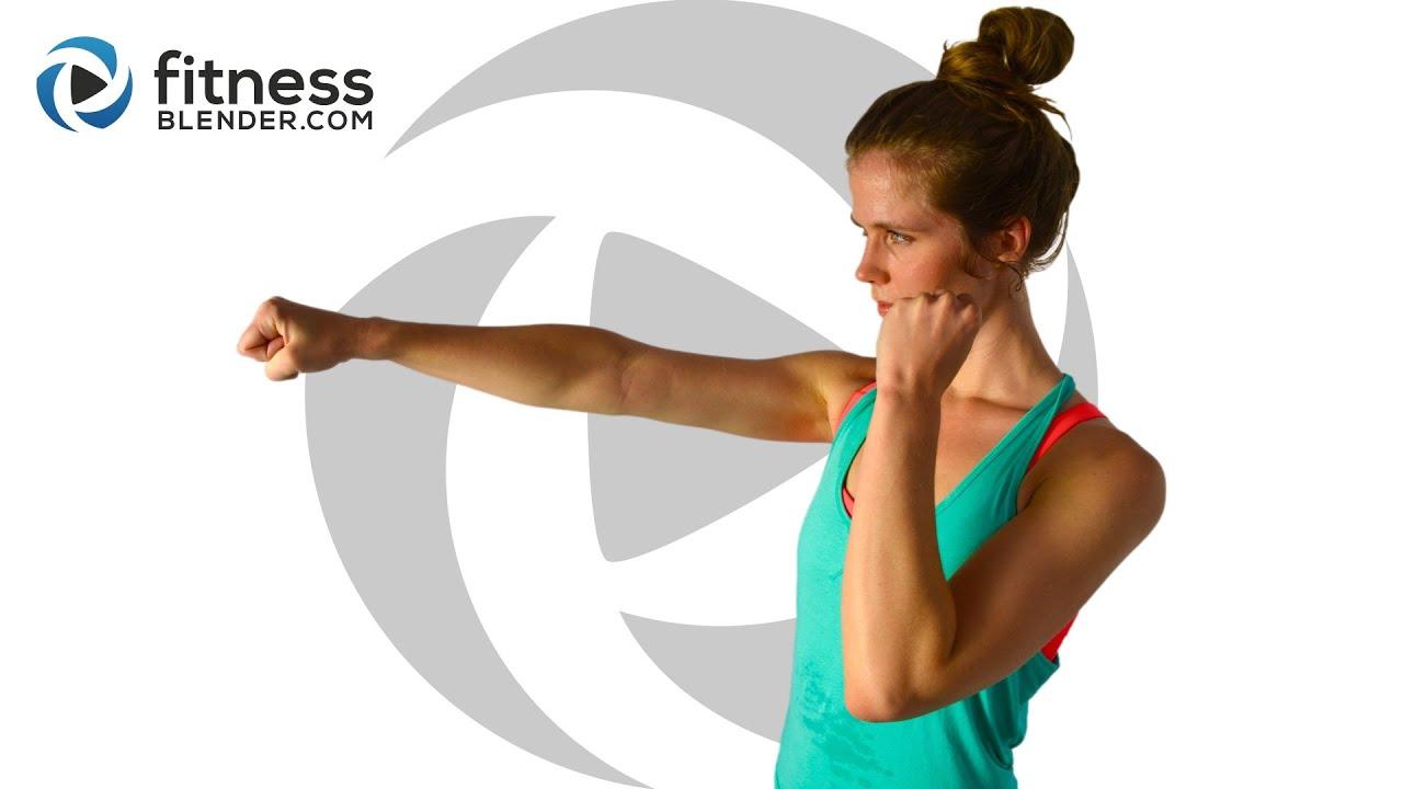 fat burning resistance training