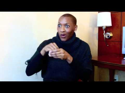 The Pearls: Claudia Gordon Video Interview