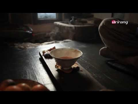 Arirang Prime - Ep225C05 Pottery is about the wait