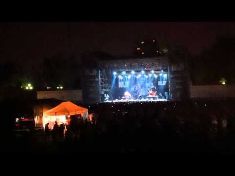 CYPRESS Hill Live @ milano Doctor Green Thumb