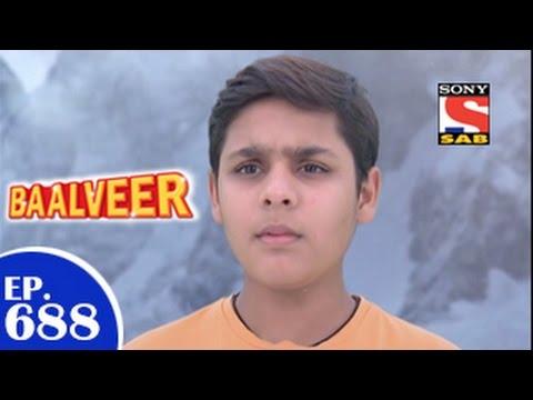 Baal Veer - बालवीर - Episode 688 - 9th April 2015