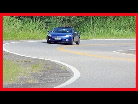 COMO DIRIGIR CARRO ➜ Como Fazer Curvas Com Segurança - Como Fazer Uma Curva Fechada