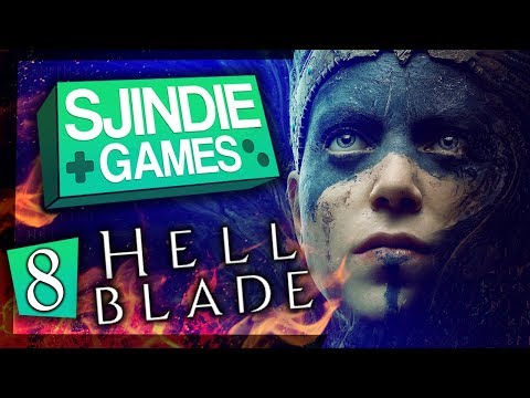 Hellblade #8 - The Plague