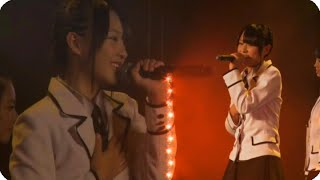 AKB48 Team8 山田菜々美 濱咲友菜 大西桃香 山本瑠香 北玲名 / クラスメイト #AKB48 #Team8 #山田菜々美.
