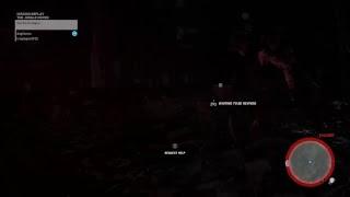 The Ending!-Ghost Recon Wildlands