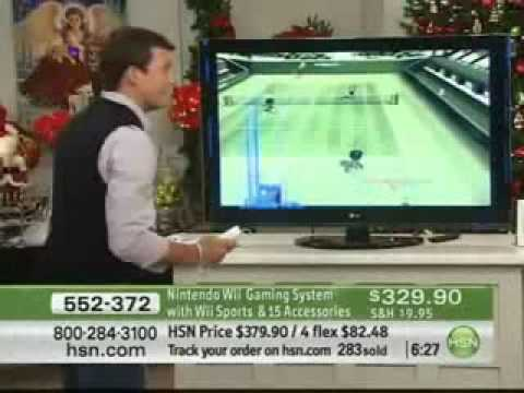 Home Shopping Network Fail