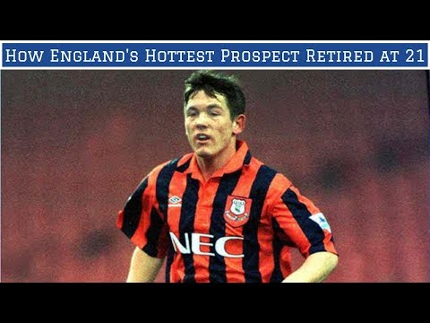 From England's Hottest Prospect to Retired at 21: The Story of Billy Kenny