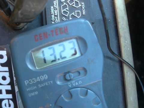 An Generator Wiring Diagram Onan Voltage Regulator Wiring Bypassed For Testing Mov