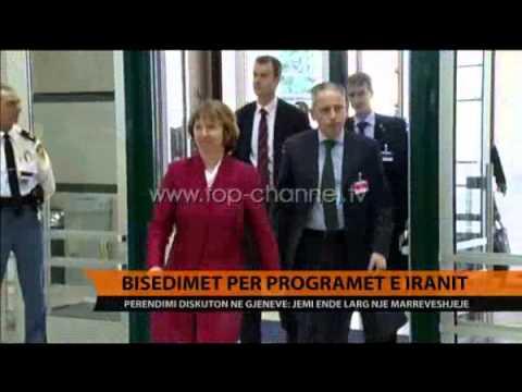 Irani, Hague: Shumë çështje të pazgjidhura - Top Channel Albania - News - Lajme