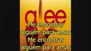 Glee - Somebody To Love (Queen) [LEGENDADO PT/BR]