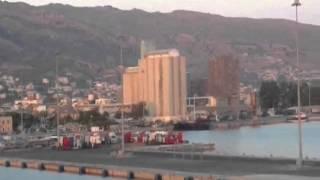 Крит Порт Ханья(Благодарю всех за просмотры,лайки и комментарии!!Буду очень благодарна за подписку!! Часть вторая нашего..., 2014-09-01T21:47:39.000Z)